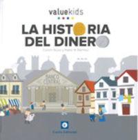 La historia del dinero - Pablo M. Ramirez