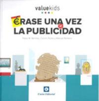 ERASE UNA VEZ LA PUBLICIDAD