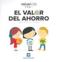 El valor del ahorro - Pablo M. Ramirez