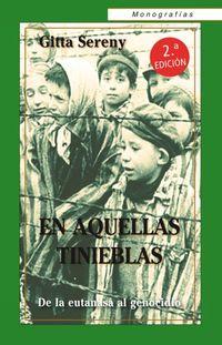 (2 ED) EN AQUELLAS TINIEBLAS