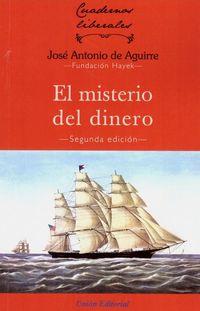 MISTERIO DEL DINERO, EL