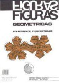 FIGURAS GEOMETRICAS (21 RECORTABLES)