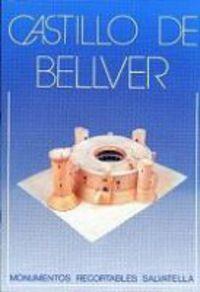 Rm9 - Castillo Bellver - Aa. Vv.