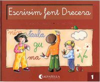 ESCRIVIM FENT DRECERA 1