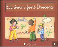 ESCRIVIM FENT DRECERA 2
