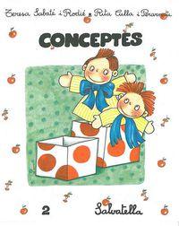 CONCEPTES 2