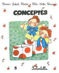 CONCEPTES 5