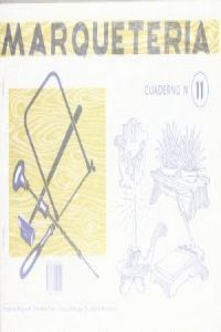 Marqueteria 11 - Aa. Vv.