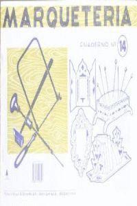 Marqueteria 14 - Aa. Vv.