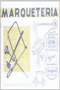 Marqueteria 15 - Aa. Vv.