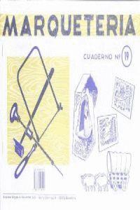 Marqueteria 19 - Aa. Vv.