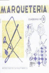 MARQUETERIA 24