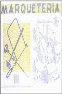 Marqueteria 25 - Aa. Vv.