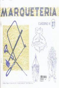 Marqueteria 27 - Aa. Vv.