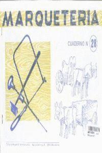 Marqueteria 28 - Aa. Vv.
