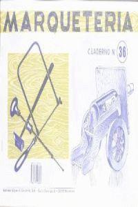 MARQUETERIA 36