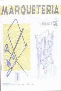 Marqueteria 37 - Aa. Vv.