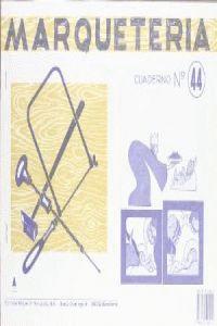 Marqueteria 44 - Aa. Vv.