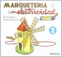MARQUETERIA Y ELECTRICIDAD 2