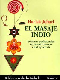 MASAJE INDIO, EL