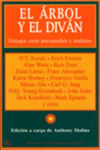 Arbol Y El Divan, El - Dialogos Entre Psicoanalisis Y Budismo - Anthony Molino