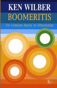 BOOMERITIS, UN CAMINO HACIA LA LIBERACION