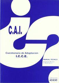 CAI - JUEGO COMPLETO