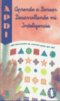 0 - APRENDO A PENSAR DESARROLLANDO MI INTELIGENCIA