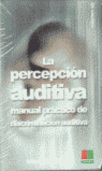 PERCEPCION AUDITIVA, LA II