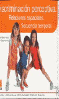 0.3 DISCRIMINACION PERCEPTIVA - INFANTIL (4-6 AÑOS)