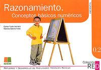 0.2 RAZONAMIENTO - INFANTIL (4-6 AÑOS)