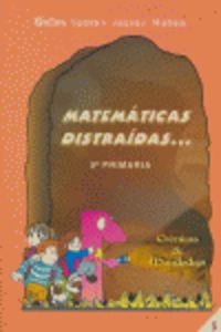 EP 5 - MATEMATICAS DISTRAIDAS