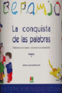 EP - LA CONQUISTA DE LAS PALABRAS II