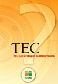 TEC - JUEGO COMPLETO