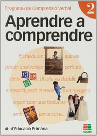 Ep 4 - Aprendre A Comprendre 2 - Aa. Vv.