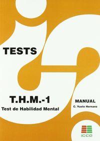 Thm-1 - Juego Completo - C. Yuste Hernanz