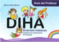 Diha - Divierte Hablando - Guia - Aa. Vv.