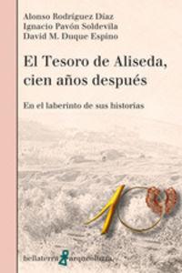 Cien Años Despues, El tesoro de aliseda - Alonso Rodiguez Diaz