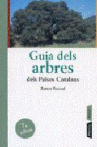 GUIA DELS ARBRES DEL PAISOS CATALANS