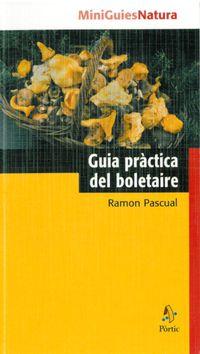 GUIA PRACTICA DEL BOLETAIRE