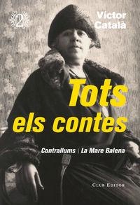 Tots Els Contes 2 - Victor Catala