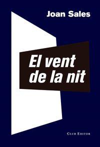 El vent de la nit - Joan Sales