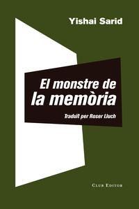 MONSTRE DE LA MEMORIA, EL