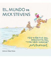 MUNDO DE MICK STEVENS