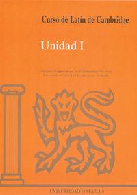 Bach - Curso De Latin De Cambridge - Unidad I - Jose Hernandez Vizuete