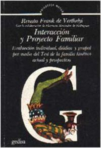INTERACCION Y PROYECTO FAMILIAR