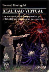 Realidad Virtual - Howard Rheingold