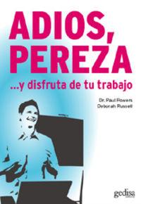 Disfruta De Tu Trabajo - Paul Powers / Deborah Russell