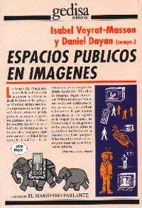 ESPACIOS PUBLICOS EN IMAGENES