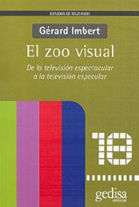 El zoo visual - Gerard Imbert